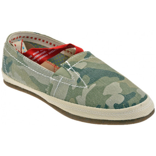 O-joo L500 Slip On Sportive basse multicolore - Scarpe Slip on Donna 29,90