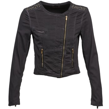 Abbigliamento Donna Giacche / Blazer Esprit PARKEL Nero