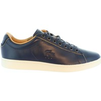 Scarpe Uomo Sneakers Lacoste 30SRM0001 CARNABY Azul