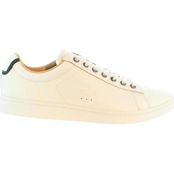 Scarpe Uomo Sneakers Lacoste 30SRM0001 CARNABY Blanco