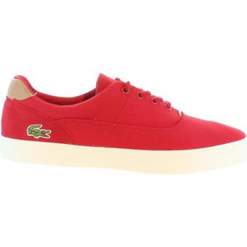 Scarpe Uomo Sneakers Lacoste 32CAM0092 JOUER Rojo