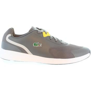 Scarpe Uomo Sneakers Lacoste 32SPM0025 LTR01 Gris