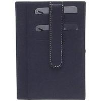 Borse Uomo Portafogli Roncato portafoglio uomo, 411055, portacarte di credito in pelle, blu A 0