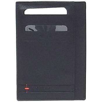 Borse Uomo Portafogli Roncato portafoglio uomo, 411055, portacarte di credito in pelle, verde 0