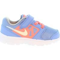 Scarpe Bambino Sneakers Nike 685164 DOWNSHIFTER 6 TD Azul