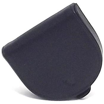 Borse Uomo Portafogli Roncato portafoglio portamonete uomo, 411915, in pelle, nero A6102 0
