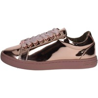 Scarpe Donna Sneakers basse Fornarina PIFAN9607WPA510 Sneakers Donna Vernice  ROSA Rosa