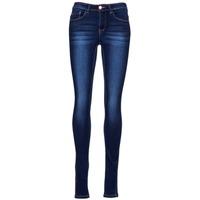 Abbigliamento Donna Jeans slim Only ULTIMATE Blu