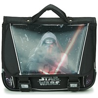 Borse Bambino Cartelle Disney STAR WARS CARTABLE 38CM Nero