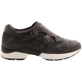 Scarpe Donna Sneakers basse Tod S SNEAKERS  GRIGIO IN CAMOSCIO Grey