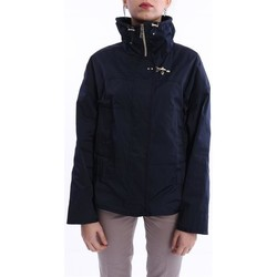 Abbigliamento Donna giacca a vento Fay GIUBBINO BLU Blue