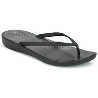 Scarpe Donna Infradito FitFlop IQUSHION ERGONOMIC FLIP FLOP All / BLACK