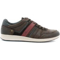 Scarpe Uomo Sneakers basse Wrangler WM162151 Sneakers Uomo Dark brown