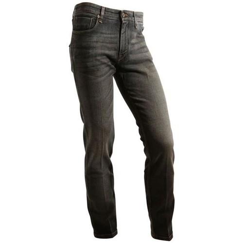 Abbigliamento Uomo Jeans slim Vintage JEANS  SLIM FIT IN DENIM LAVATO BLU Altri