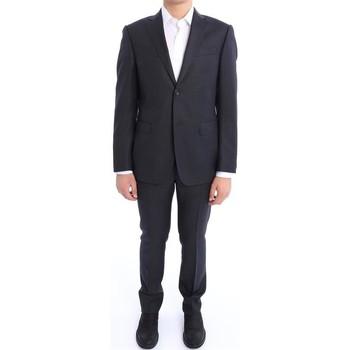 Abbigliamento Uomo Completi Z Zegna ZEGNA ABITO ANTRACITE Altri