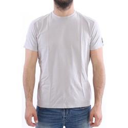 Abbigliamento Uomo T-shirt maniche corte Invicta T-SHIRT  GRIGIA Grey