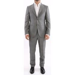 Abbigliamento Uomo Completi M.marte ABITO M. MARTE PRINCIPE DI GALLES Grey