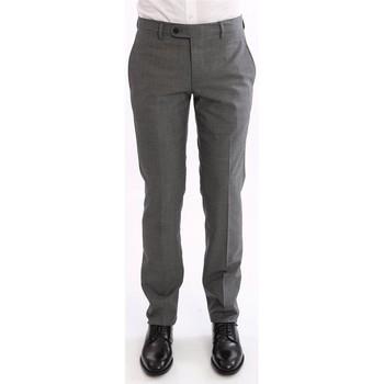 Abbigliamento Uomo Pantaloni da completo M.marte PANTALONE M. MARTE GRIGIO Grey