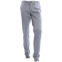 Abbigliamento Uomo Chino Pto5 PANTALONE  GRIGIO Grey