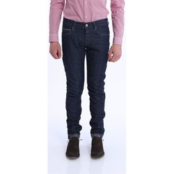 Abbigliamento Uomo Jeans dritti Care Label JEANS  COLORE BLU CHIARO Blue