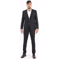 Abbigliamento Uomo Completi Bagnoli Sartoria Napoli ABITO  GRIGIO IN LANA Grey