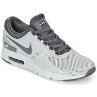 Scarpe Uomo Sneakers basse Nike AIR MAX ZERO ESSENTIAL Grigio