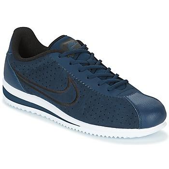 Scarpe Uomo Sneakers basse Nike CORTEZ ULTRA MOIRE 2 Blu / Nero
