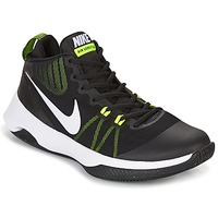 Scarpe Uomo Pallacanestro Nike AIR VERSITILE Nero / Bianco