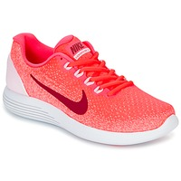 Scarpe Donna Running / Trail Nike LUNARGLIDE 9 W Rosa