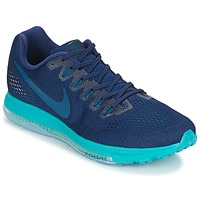 Scarpe Uomo Running / Trail Nike ZOOM ALL OUT LOW Blu