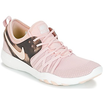 Scarpe Donna Fitness / Training Nike FREE TRAINER 7 AMP W Rosa