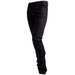 Abbigliamento Uomo Jeans Vintage JEANS SKINNY  BLU Black