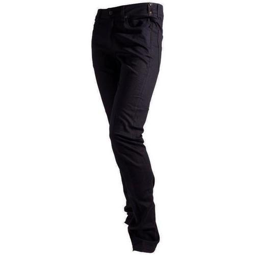Abbigliamento Uomo Jeans Vintage JEANS SKINNY  BLU Blue