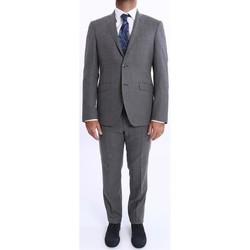 Abbigliamento Uomo Completi Etro ABITO UOMO  IN LANA GRIGIO Grey