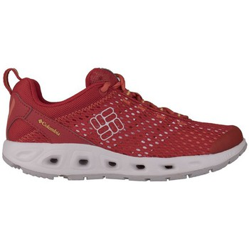 Scarpe Donna Running / Trail Columbia Womens Shoes Rosso