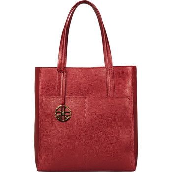 Borse Donna Tote bag / Borsa shopping Silvio Tossi - Swiss Label Borsetta rosso