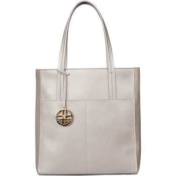 Borse Donna Tote bag / Borsa shopping Silvio Tossi - Swiss Label Borsetta beige