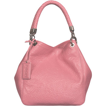 Borse Donna Tote bag / Borsa shopping Poon Switzerland Borsetta rosa