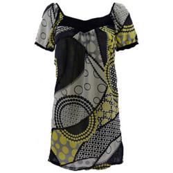 Abbigliamento Donna Top / Blusa Datch S0A9W9522NERCasual nero