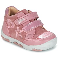Scarpe Bambina Sneakers basse Geox B N.BALU' G. C Rosa