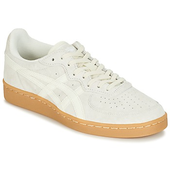 Scarpe Sneakers basse Onitsuka Tiger GSM SUEDE Bianco