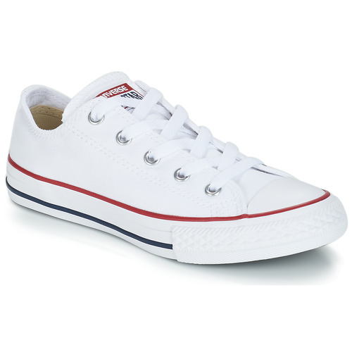 converse all star bianche basse 35