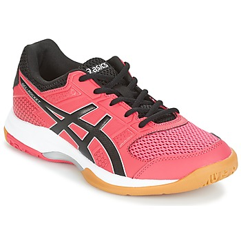 Scarpe Donna Sport Indoor Asics GEL-ROCKET 8 Rosa