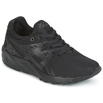 Scarpe Unisex bambino Sneakers basse Asics GEL-KAYANO TRAINER EVO Nero