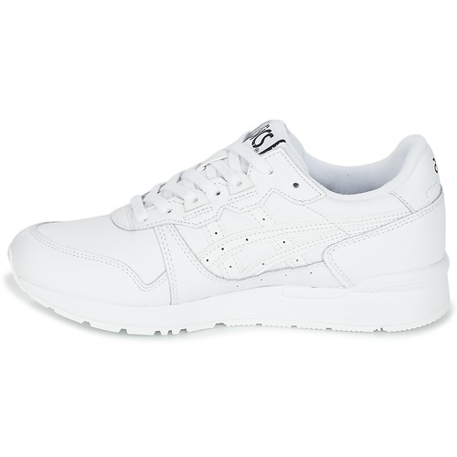 Asics lyte Basse Gratuita Consegna Gel Scarpe Sneakers Bianco 8800 FTlKJuc13