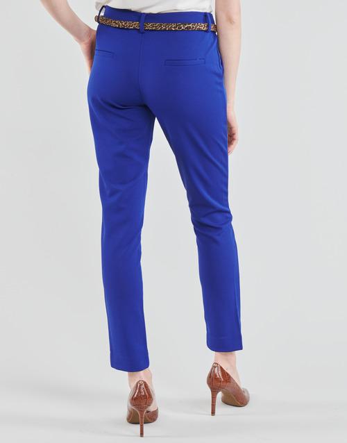 Pantaloni Gribano Betty 5 London Tasche Marine O8nPw0k