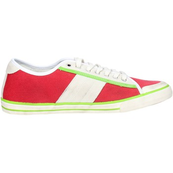 Scarpe Donna Sneakers basse Date TENDER LOW-37 ROSSO