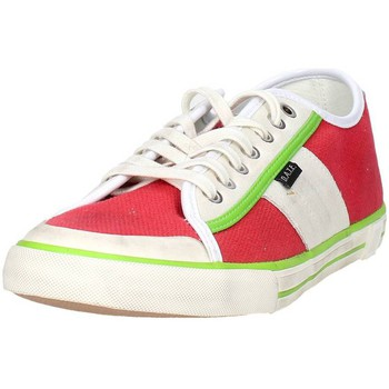 Sneakers basse Date D.a.t.e. TENDER LOW-37 Sneakers Uomo Tessuto  Rosso