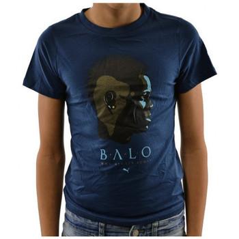 T-shirt Puma  Balotelli JR T-shirt