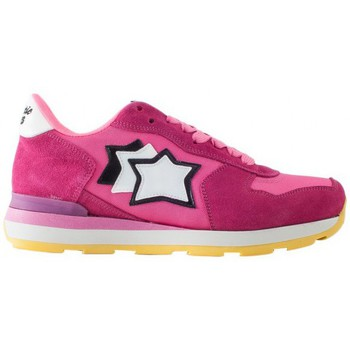Scarpe Donna Sneakers Atlantic Stars sneakers vega galaxy fuchsia Multicolor